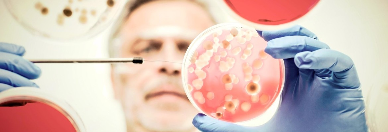 открытие антибиотика
