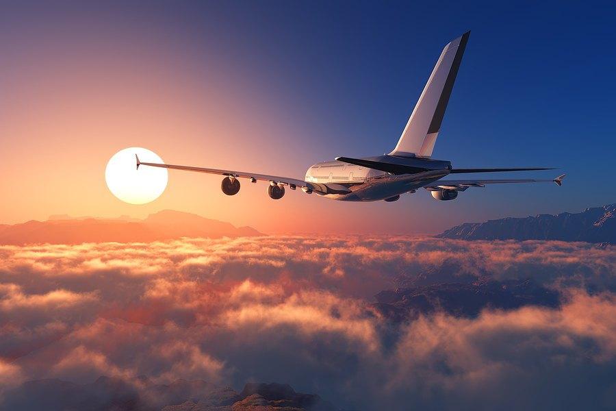 вокруг земли на самолете