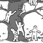 Где вы на этом дереве? — Простой тест от британского психолога