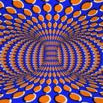 12 невероятных оптических иллюзий, которые легко обманут ваш мозг