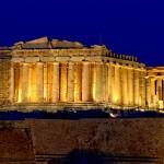Виртуальная реконструкция: как изначально выглядели известные древние архитектурные сооружения