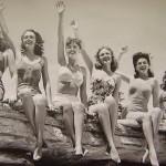 Уникальные старинные фотографии о жизни в прошлой эпохе