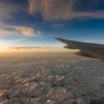 18 причин почему в самолете нужно сидеть у окна