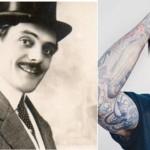 Стандарты мужской красоты от 1900-х годов до наших дней