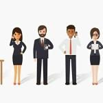 9 типов сотрудников, которые есть в любом офисе