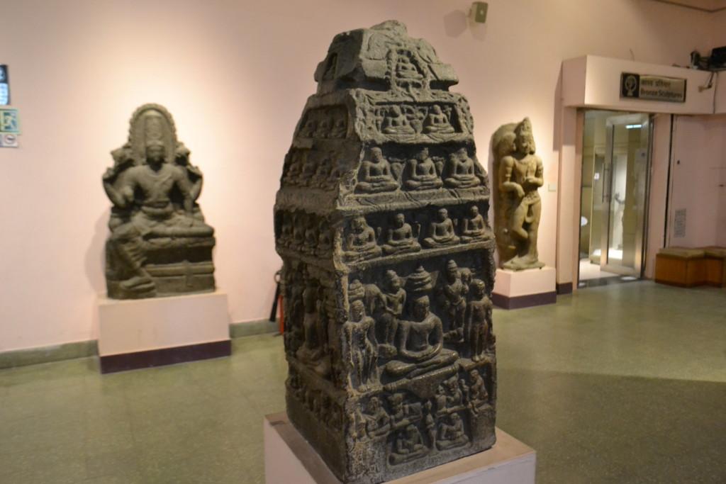 музеи Индии