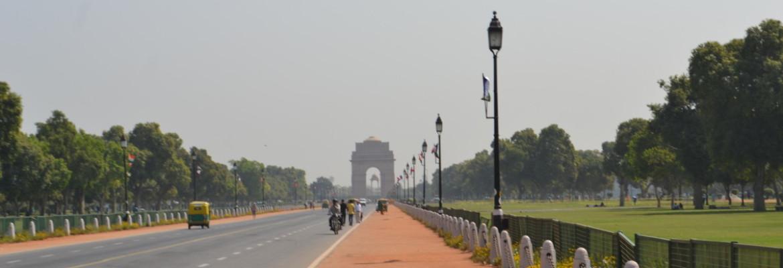 советы по Индии Дели Патна Гая