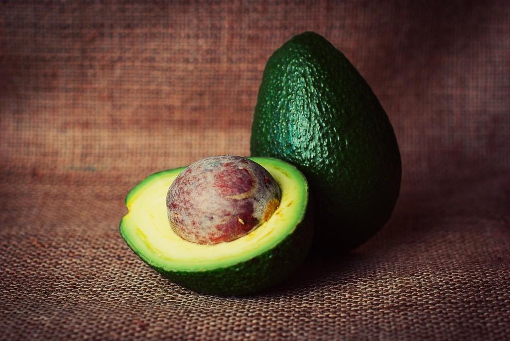 как хранить авокадо