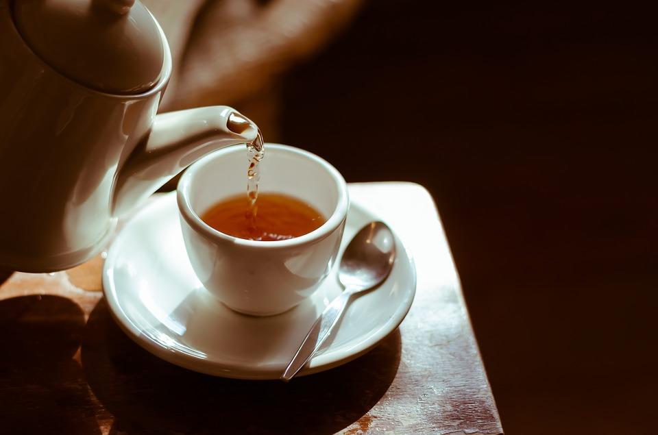 сколько заваривать чай