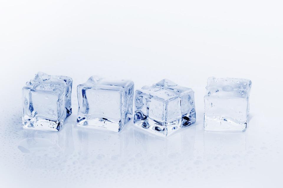лед при боли