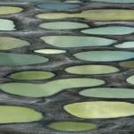 Пятнистое озеро Клилук — чудо природы: загадочное и удивительное