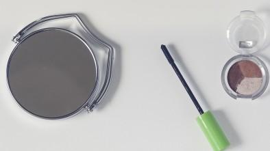как делают зеркало